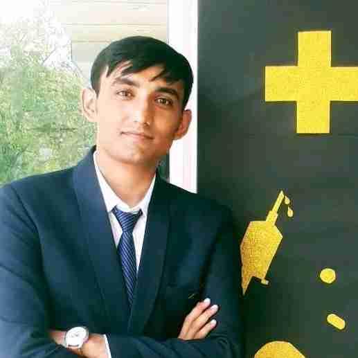 Dr. Shyam Patel's profile on Curofy