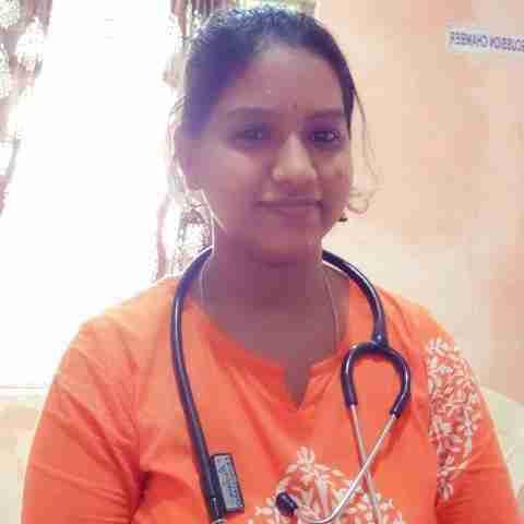 Dr. Archana Yogesh's profile on Curofy