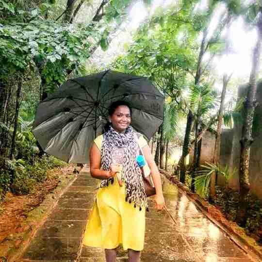 Dr. Pushpa Malagittimath's profile on Curofy