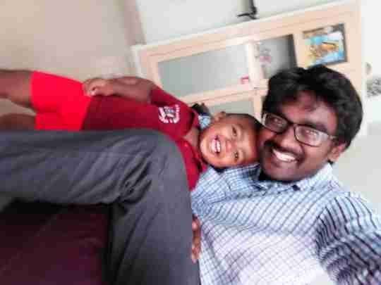 Dr. Aravind Samy's profile on Curofy