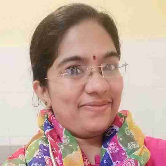 Dr. Souparnika S's profile on Curofy