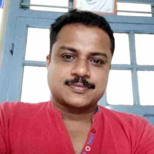 Dr. Nisanth Sasidharan's profile on Curofy