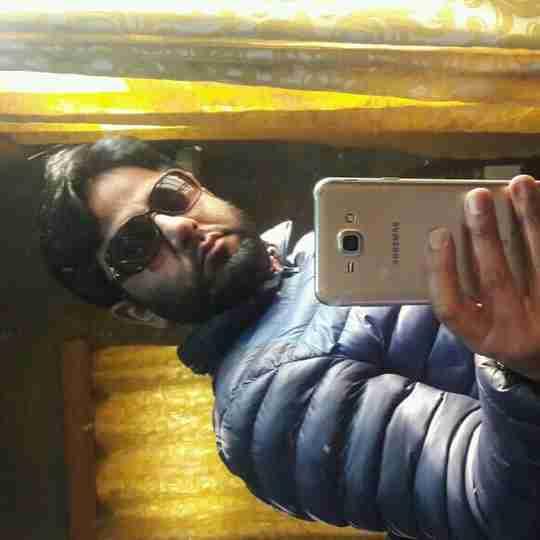 Dr. Sajad Sofi's profile on Curofy