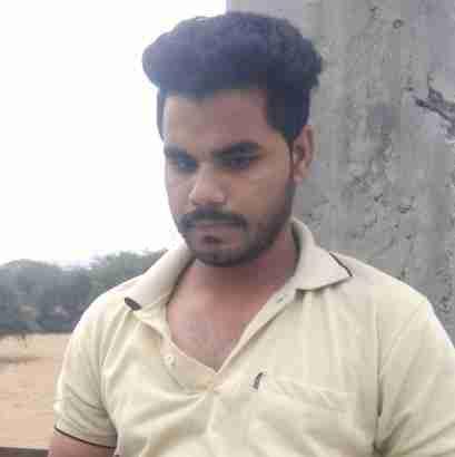 Bhupendra Javlaya's profile on Curofy