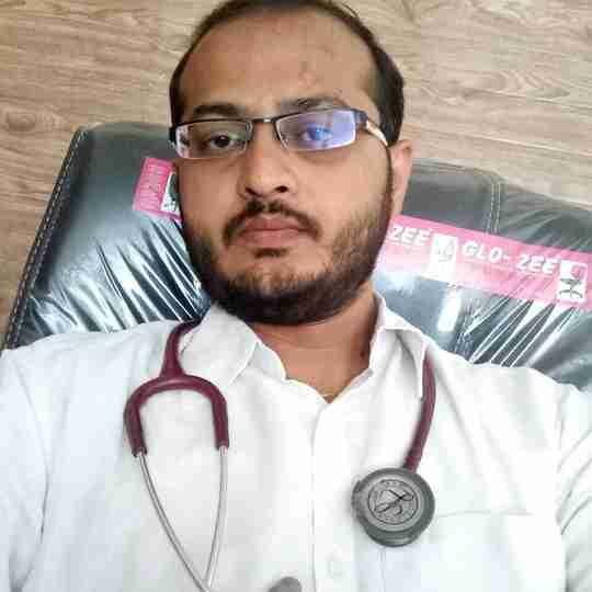 Dr. Sudhanshu Singh's profile on Curofy