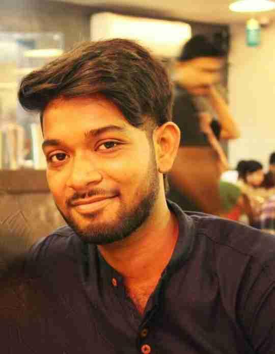 Dr. Somranjan Sarkar's profile on Curofy