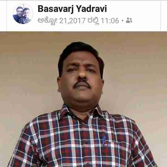 Basavaraj Y's profile on Curofy