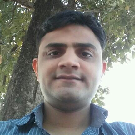 Dr. Ravi Patel's profile on Curofy
