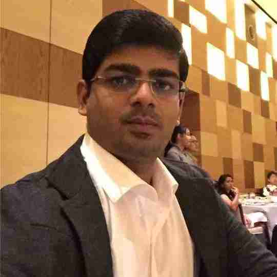 Dr. Abhishek Shinde's profile on Curofy