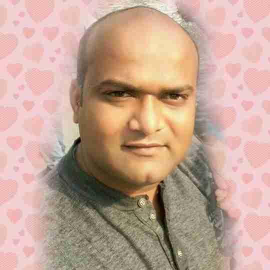 Dr. Pritesh Chaudhari's profile on Curofy