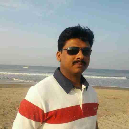 Dr. Vikas Kshirsagar's profile on Curofy