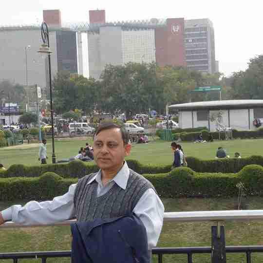 Dr. Shailesh Srivastava's profile on Curofy