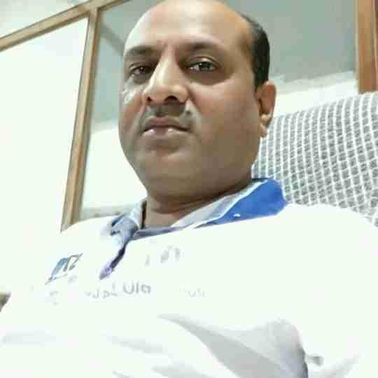 Dr. Vinod Vaghasiya's profile on Curofy