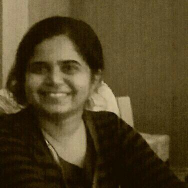 Dr. Prachi Kate's profile on Curofy
