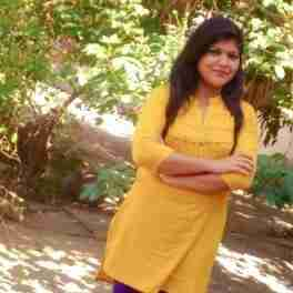 Dr. Anagha Bandre's profile on Curofy