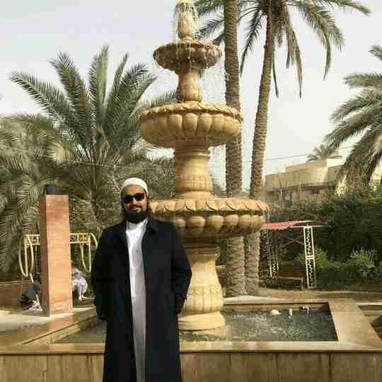 Dr. Al Iqyan Fidvi's profile on Curofy
