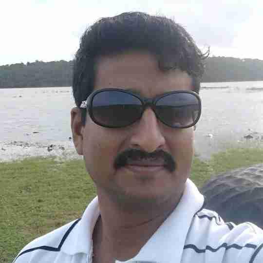 Siddharth Ninnekar's profile on Curofy