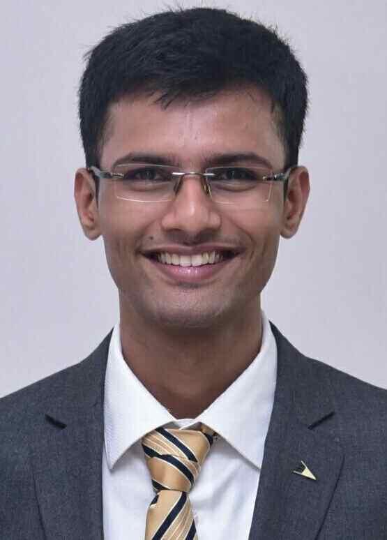 Dr. Sudeep Madhusudan Chaudhari's profile on Curofy