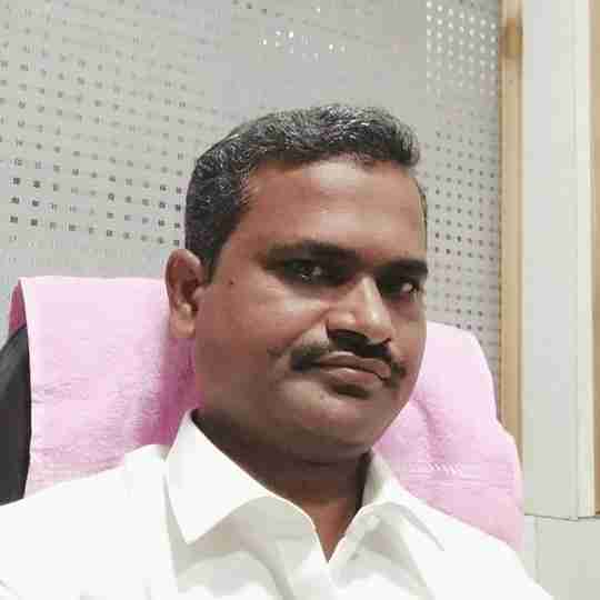 Dr. Suryakant Bhise's profile on Curofy