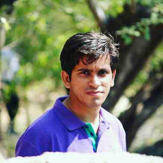 Dr. Samkeet Chaudhary's profile on Curofy