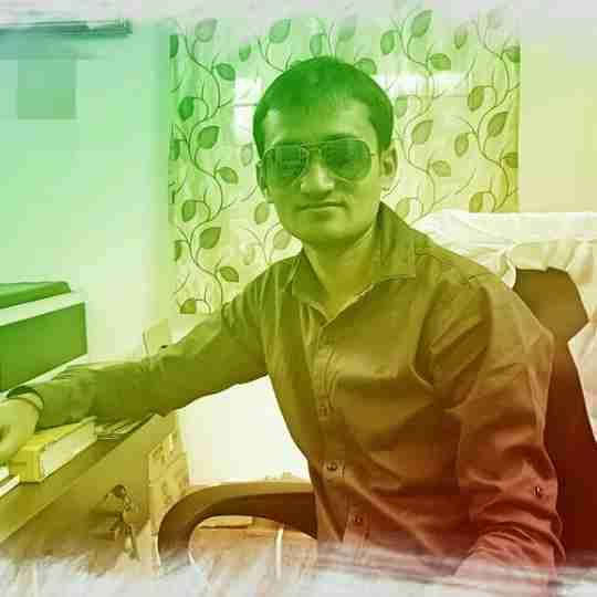 Dr. Hitesh Rangani's profile on Curofy