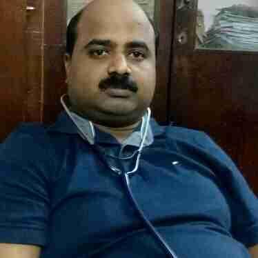 Dr. Tippadareddy Sivasekher Reddy's profile on Curofy
