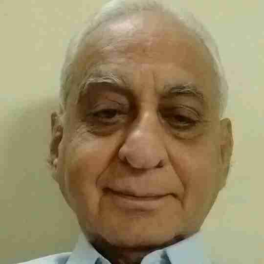 Dr. Shamshersingh Kewalramani's profile on Curofy