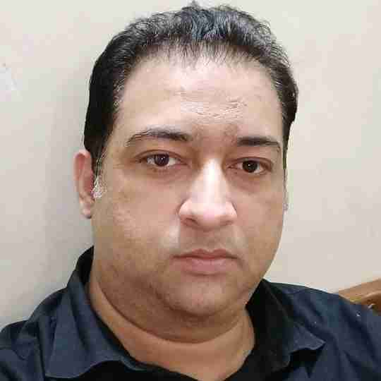 Dr. Syed Hasan Nawaz Zaidi's profile on Curofy