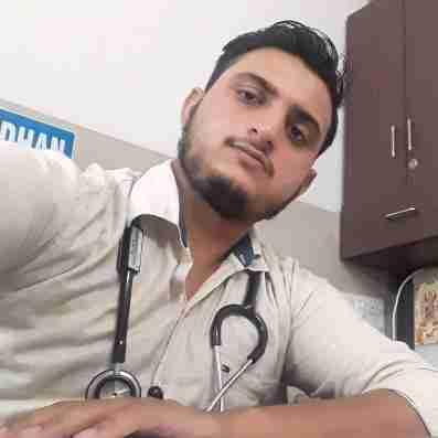 Dr. Aashish Sharma's profile on Curofy