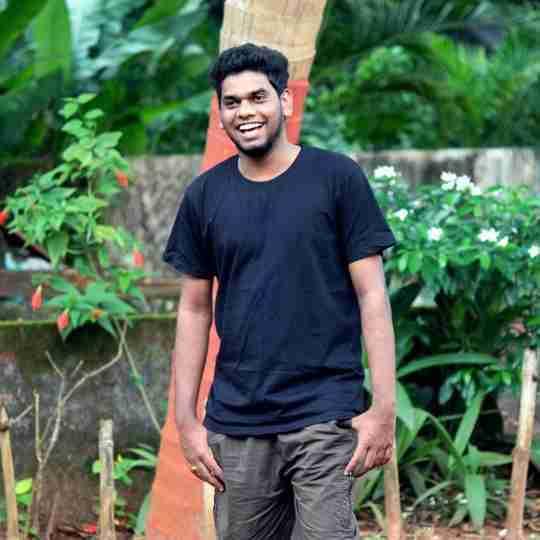 Dinesh Kodali's profile on Curofy