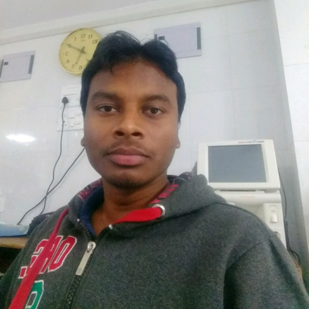 Dr. Akash Ray Murmu's profile on Curofy