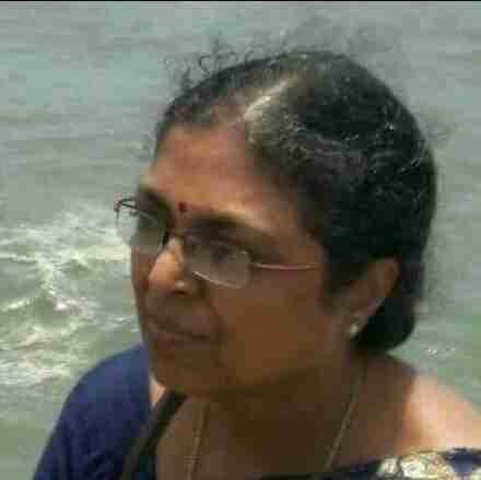 Dr. Ramanamma Mallajosyula's profile on Curofy