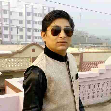 Dr. Chintan Prajapati's profile on Curofy