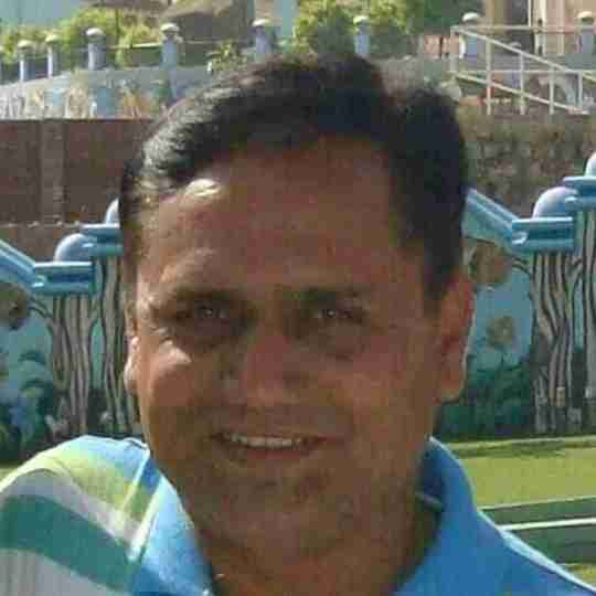 Dr. Ashwin Bharad's profile on Curofy