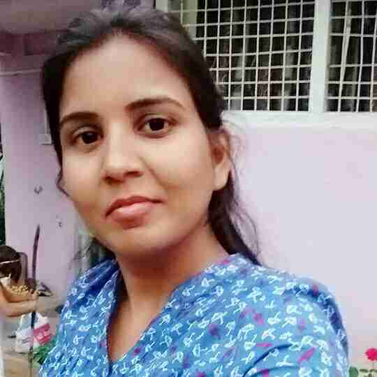 Priyanka Khobragade's profile on Curofy