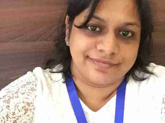 Dr. Nitika Tripathi's profile on Curofy