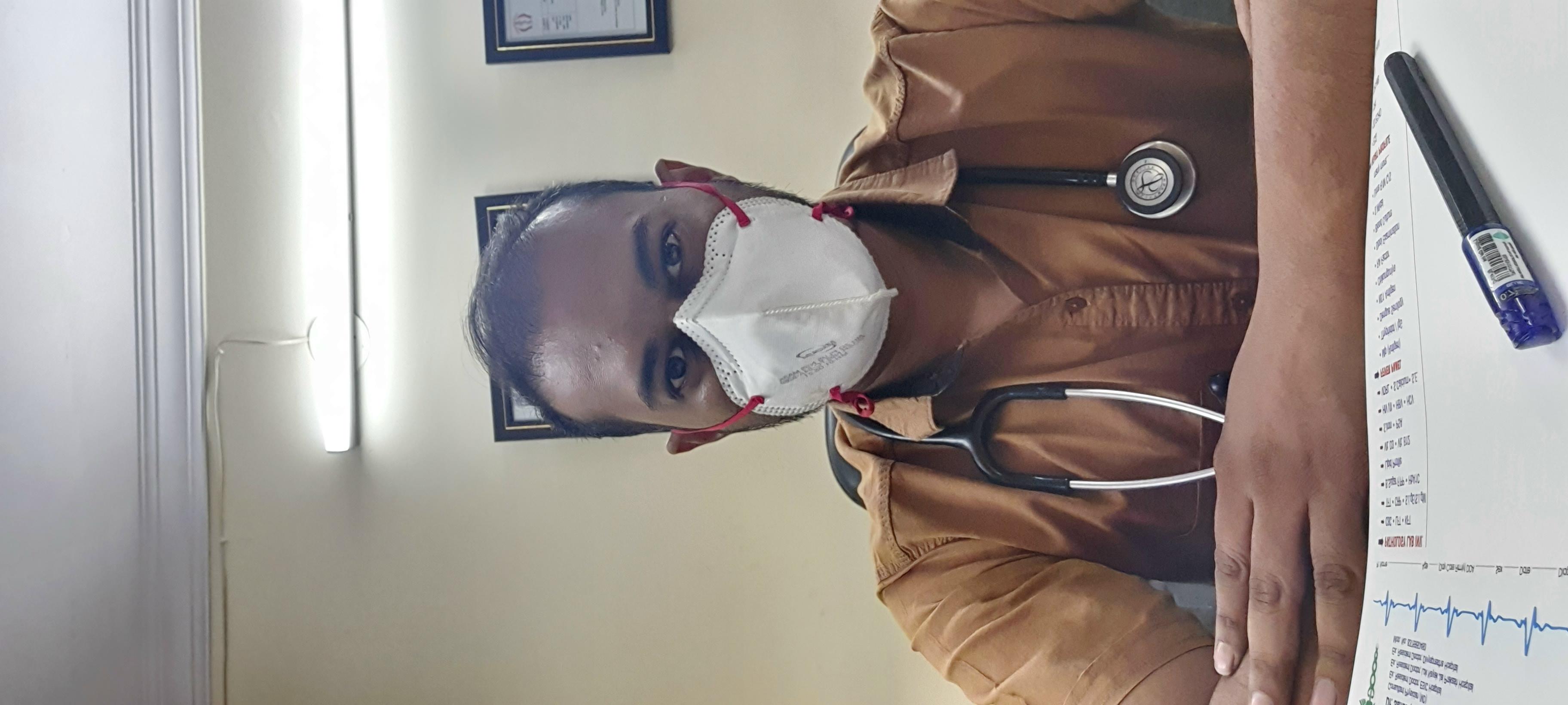 Dr. Ojas Gaikwad's profile on Curofy
