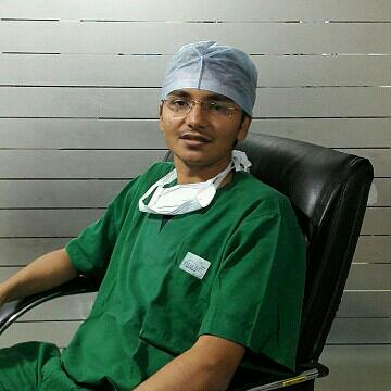 Dr. Devam Dave's profile on Curofy