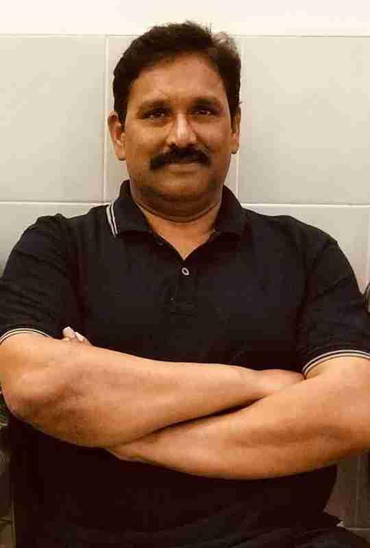 Dr. Allu Rao's profile on Curofy