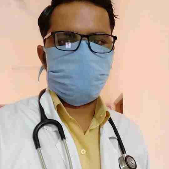 Dr. Ashok Legha's profile on Curofy