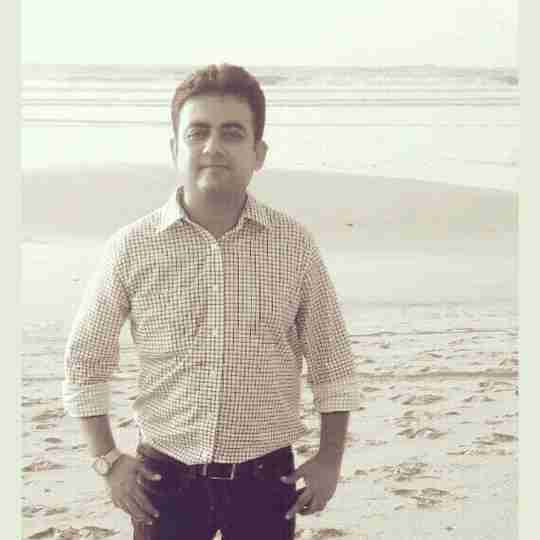 Dr. Madhur Joshi's profile on Curofy