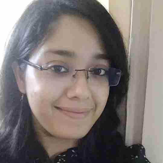 Dr. Kirti Tiwari's profile on Curofy
