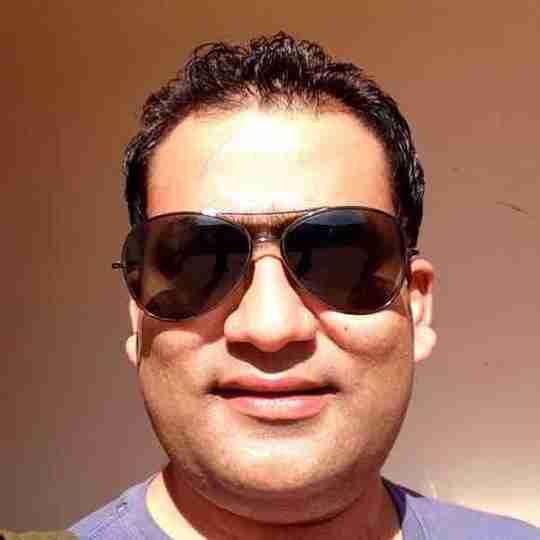 Dr. Varun Gupta's profile on Curofy