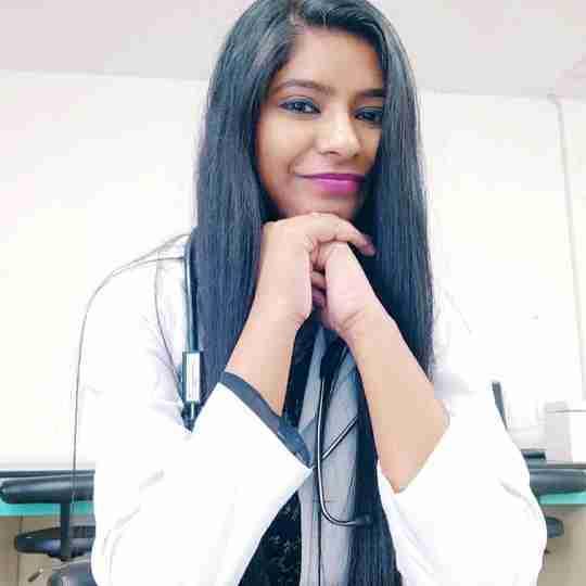 Dr. Santosh K Damami's profile on Curofy