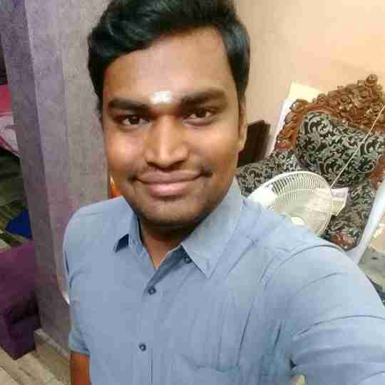 Kiran Kumar's profile on Curofy