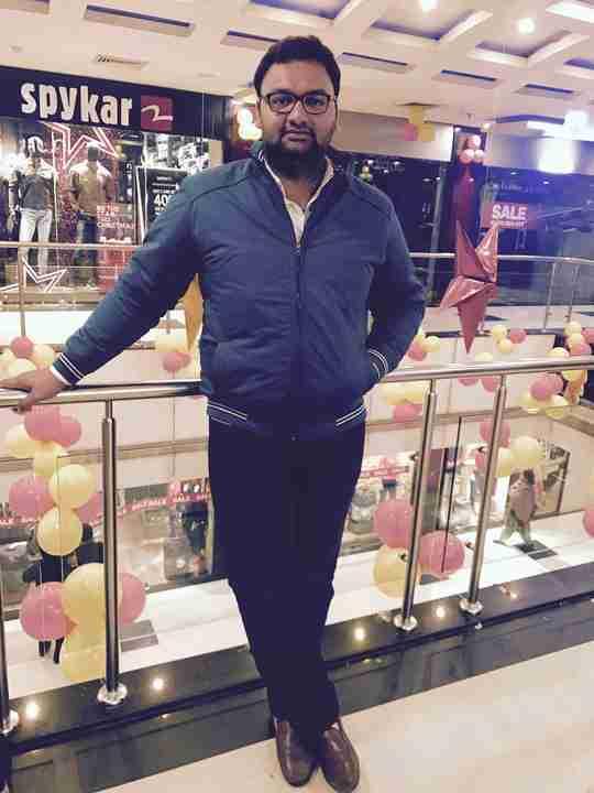Dr. Shwetank Singh's profile on Curofy