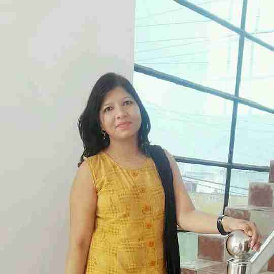 Dr. Sandipni Uikey's profile on Curofy