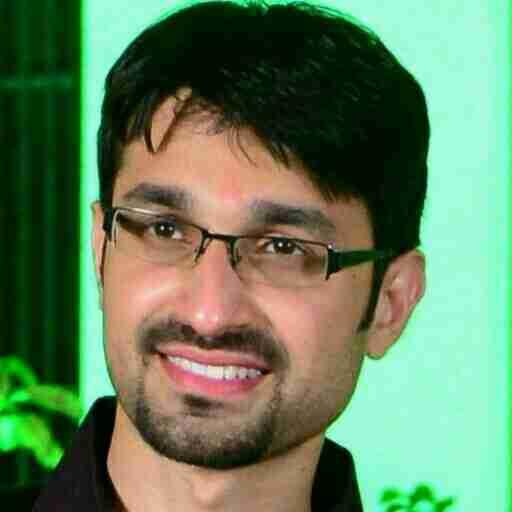 Dr. Shrey Pandya's profile on Curofy