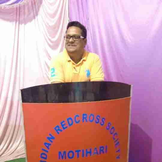 Dr. Subodh Kumar Singh's profile on Curofy