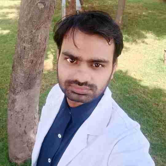 Dr. Masoom Raza's profile on Curofy